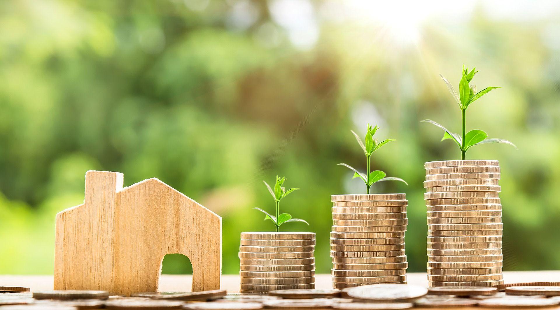 Cena nieruchomości. Za ile wystawić mieszkanie lub dom na sprzedaż.