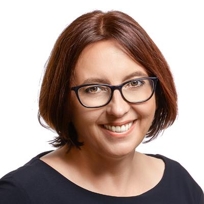 Agata Stradomska
