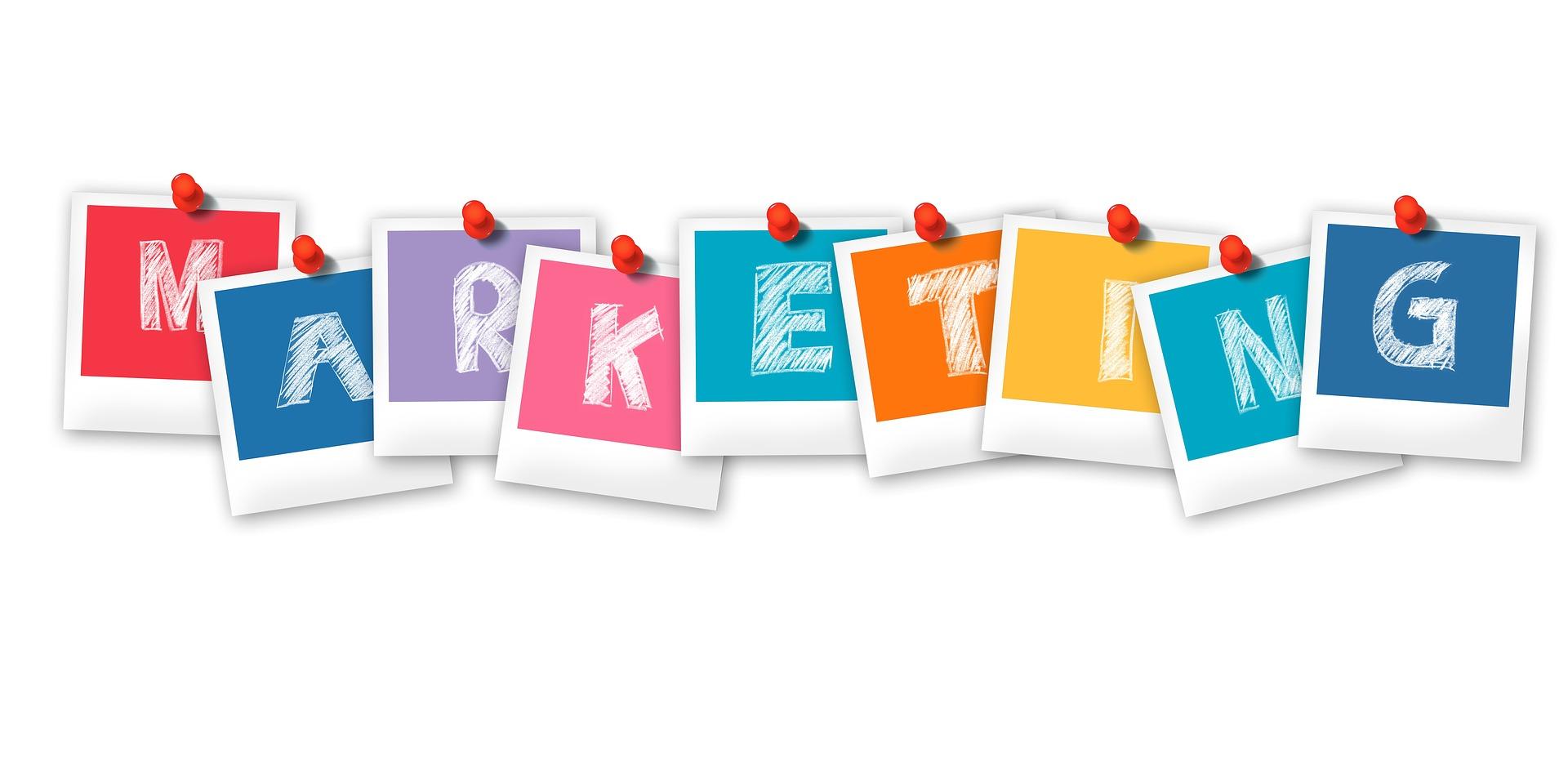 Marketing nieruchomości wystawionej na sprzedaż - ale po co to?